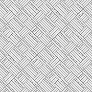 Gray seamless abstract flooring pattern Stock Illustration