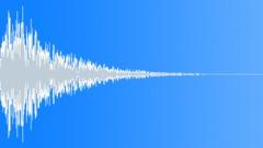 Heavy Explosion - sound effect