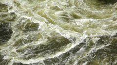 River Rushing 11 HD Stock Footage
