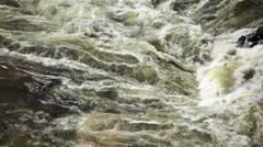 River Rushing 12 HD Stock Footage