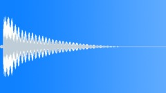 Short shine bell Sound Effect