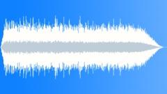 Game rocket deploy Sound Effect
