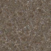 Seamless Texture of Soil Post-apocalyptic Period. Stock Photos