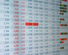 Pörssikurssit, Kuvituskuvat