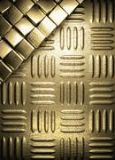 Stock Illustration of golden background