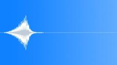 Scifi Whoosh Sound Effect