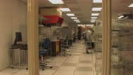 Stock Video Footage of Nano Lab, U. of Texas 5