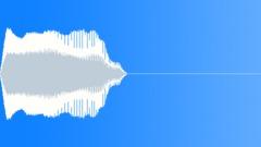 cartoon game voice - ooww - sound effect