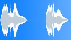 cartoon game voice - yeahs 01 - sound effect