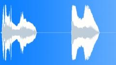 Cartoon game voice - laugh sounds Sound Effect