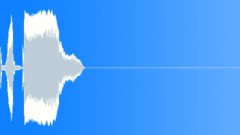 Cartoon game voice - kaboom Sound Effect