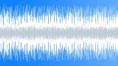 Cloud Surfing - Loop 2 Stock Music
