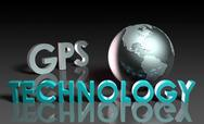 Stock Illustration of gps technology