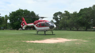 Stock Video Footage of HELICOPTER LIFT TAKE OFF FLYING HOVERING