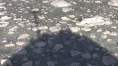 Icebreaker Stock Footage
