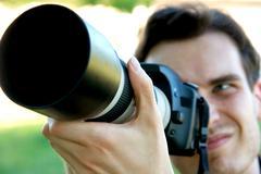 Valokuvaaja Kuvituskuvat