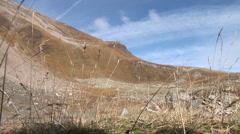 Mountain, austria Stock Footage