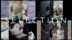 Selection - stock after effects