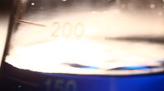 Laboratory Test - stock footage