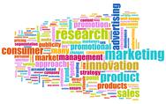 Stock Illustration of market research