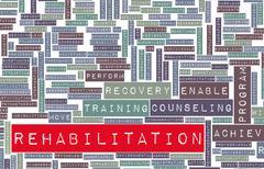 Rehabilitation Piirros