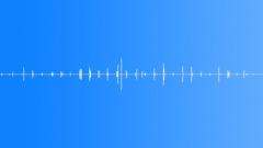 Footsteps Walking on Asphalt 04 (Tarmac) Sound Effect