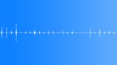 Footsteps Walking on Asphalt 05 (Tarmac) Sound Effect