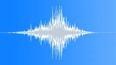Vampire bite hiss - sound effect