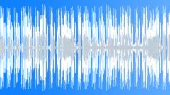 Pensive Strut (seamless loop) - stock music