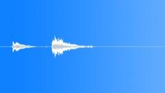 Bubble Waves - sound effect