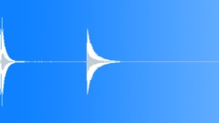 Air pressure release - sound effect