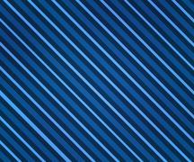 Blue stripes texture background Stock Illustration