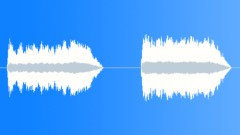 Food Processor 2 Sound Effect
