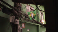 Stock Video Footage of 060-Rio-Favela-Brazil-Cantagalo-Street-People-Lifestyle