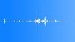 Fumbling around Sound Effect
