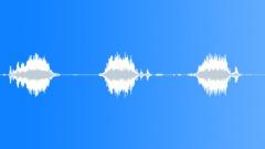 Scrape talk - sound effect