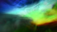 Stock Video Footage of Smoke and Lighting 12
