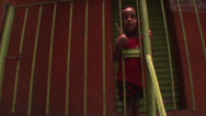 Stock Video Footage of 074-Rio-Favela-Brazil-Children-Street-People-Lifestyle