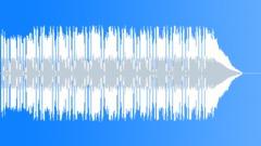 Dance Tv, Radio, Jingle Intros. - stock music