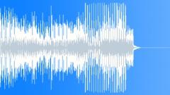 Fast Dance Tv, Radio, Jingle Intros. - stock music
