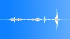 Tear Apart A Single Piece Of Paper, 4 Sound Effect