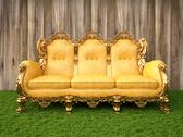 Stock Illustration of sofa