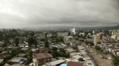 Stock Video Footage of Addis ababa 1