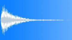 Scifi crystal laser shot Sound Effect