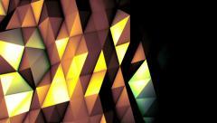 diamonds background 3 - stock footage