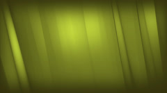 Soft yellow background Stock Footage