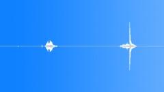 Blinds, Roof-Light, Tilting, Fast - sound effect