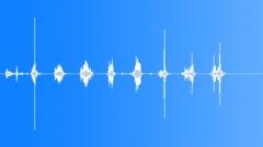 Cash, Count A Pile Of Cash Sound Effect