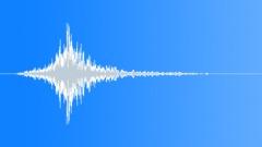 Short blow slide transition Sound Effect