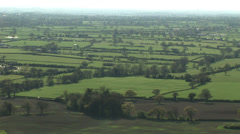 English countryside Stock Footage